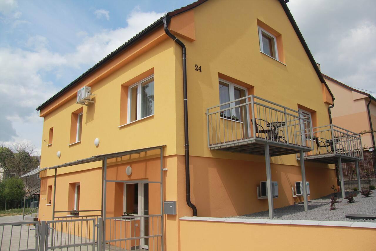 Apartmány Hujer 2