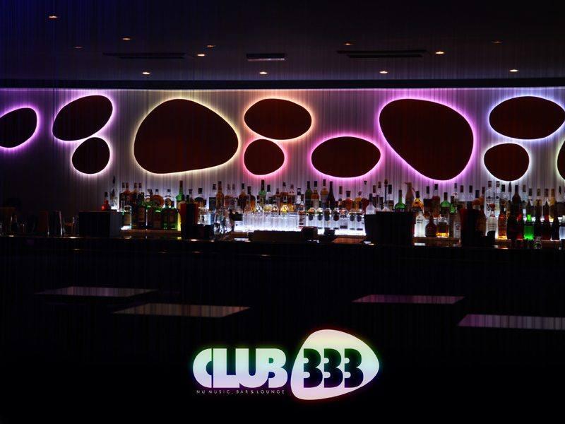 333 club