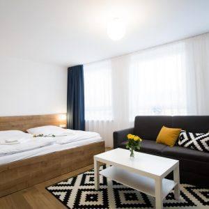 Hotel Squash Dependanc