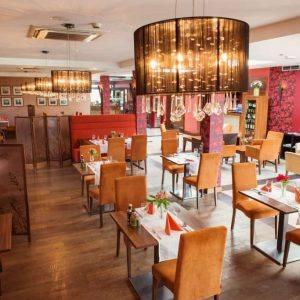 Belassi Bojnice restaurant