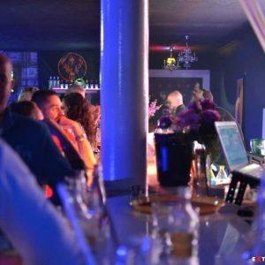 E CLUB- Music Coctails bar