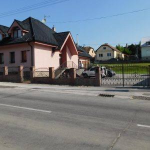 Apartmány Bojnice