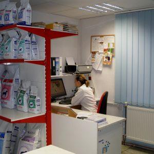 Veterinárna ambulancia