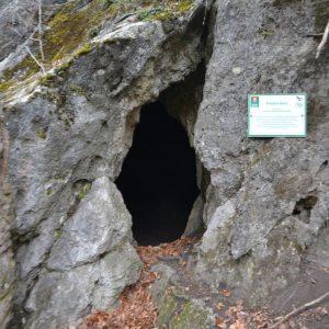 jaskyna brloh