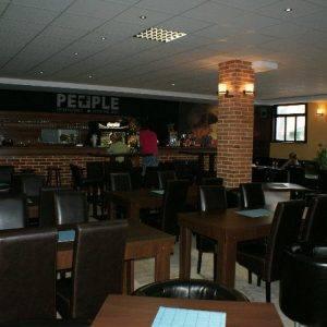 people restaurant