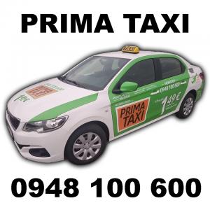 prima taxi