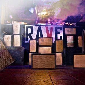rave club ex element