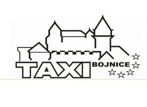 taxi bojnice