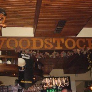 woodstock prievidza