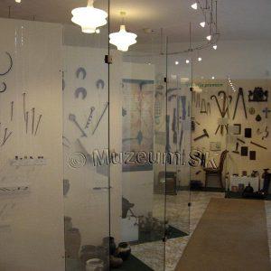 hornonitrianske múzeum